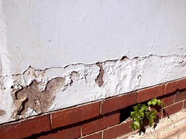 Umidità di risalita soluzioni definitive - Deumidificazione muraria ...